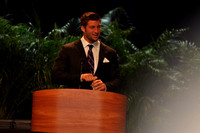 Tim Tebow Visits Providence
